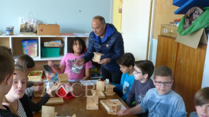 1 Conférence école primaire cm 1 et cm 2 école Janne d'Arc 30-05-2016 (1)