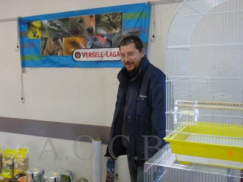 1ère Bourse aus oiseaux à Neuzy le 01-03-2015 site7